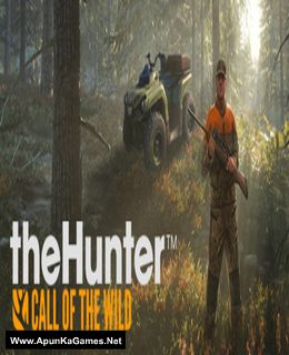 TheHunter: Call of The Wild Cover, Poster, Full Version, PC Game, Download Free