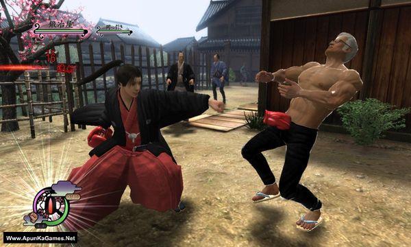 Way of the Samurai 4 Screenshot 2, Full Version, PC Game, Download Free