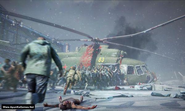 World War Z Screenshot 3, Full Version, PC Game, Download Free