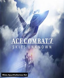 Ace Combat 7: Skies Unknown Cover, Poster, Full Version, PC Game, Download Free