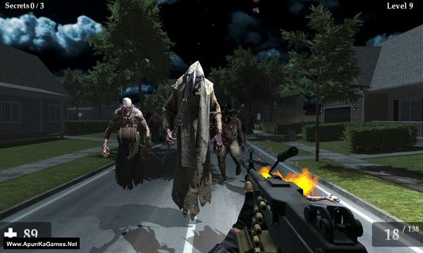 All Evil Night 2 Screenshot 3, Full Version, PC Game, Download Free
