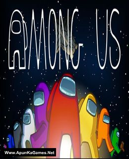 Among us Cover, Poster, Full Version, PC Game, Download Free