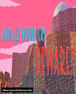 And All Would Cry Beware Cover, Poster, Full Version, PC Game, Download Free