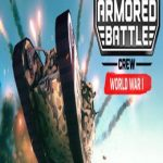 Armored Battle Crew