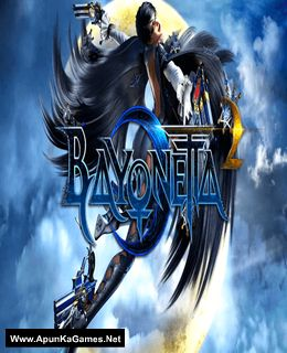 Bayonetta 2 Cover, Poster, Full Version, PC Game, Download Free