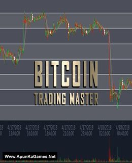 Bitcoin Trading Master: Simulator Cover, Poster, Full Version, PC Game, Download Free
