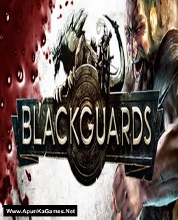 Blackguards Cover, Poster, Full Version, PC Game, Download Free