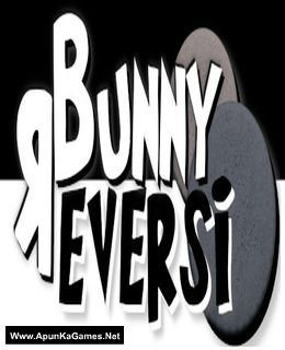 Bunny Reversi Cover, Poster, Full Version, PC Game, Download Free