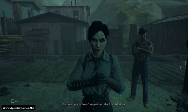 Call of Cthulhu Screenshot 2, Full Version, PC Game, Download Free