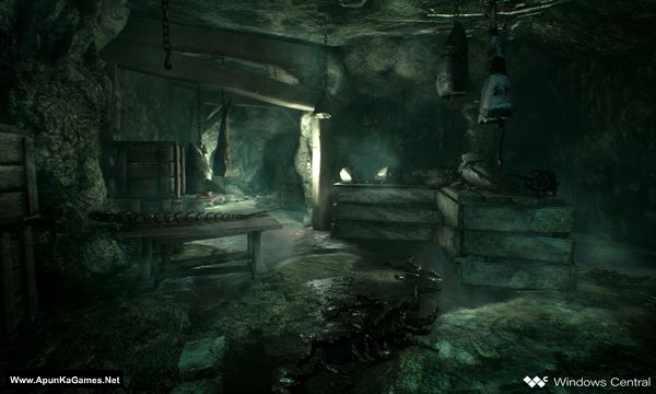 Call of Cthulhu Screenshot 3, Full Version, PC Game, Download Free