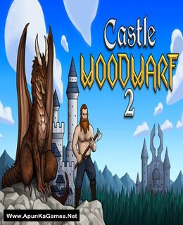 Castle Woodwarf 2 Cover, Poster, Full Version, PC Game, Download Free