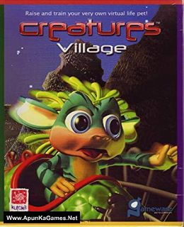 Creatures Village Cover, Poster, Full Version, PC Game, Download Free