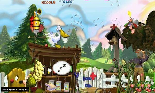 Creatures Village Screenshot 1, Full Version, PC Game, Download Free