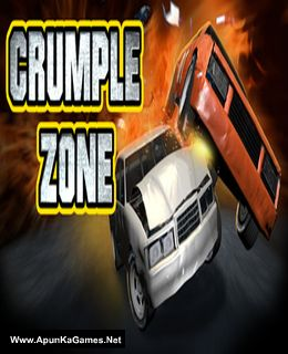 Crumple Zone Cover, Poster, Full Version, PC Game, Download Free
