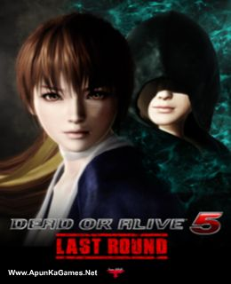 DEAD OR ALIVE 5 Last Round: Core Fighters Cover, Poster, Full Version, PC Game, Download Free