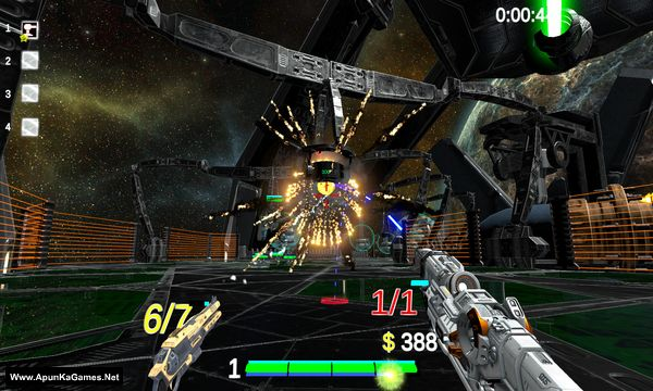 Dead Shot Heroes Screenshot 1, Full Version, PC Game, Download Free