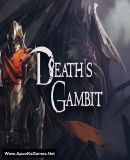 Death's Gambit Cover, Poster, Full Version, PC Game, Download Free