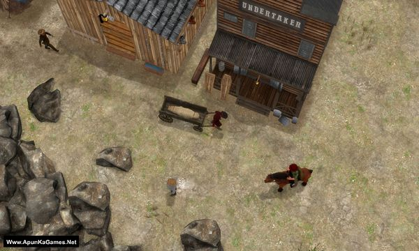 Depraved Screenshot 1, Full Version, PC Game, Download Free