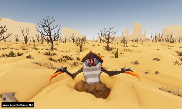 Desert Skies Screenshot 3, Full Version, PC Game, Download Free
