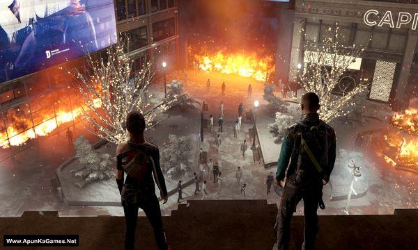 Detroit: Become Human Screenshot 2, Full Version, PC Game, Download Free