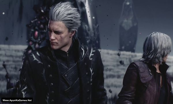 Devil May Cry 5 Screenshot 2, Full Version, PC Game, Download Free