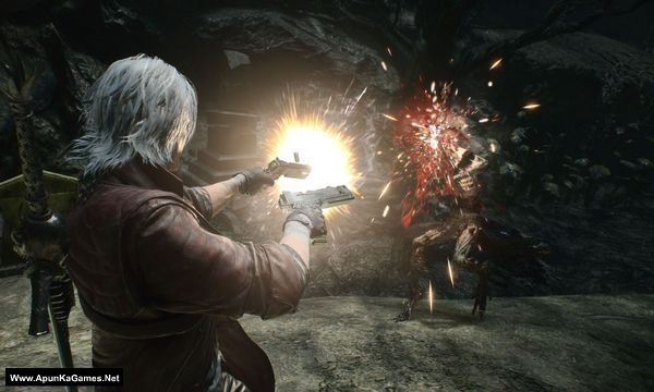 Devil May Cry 5 Screenshot 3, Full Version, PC Game, Download Free