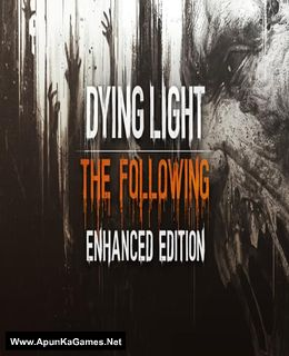 Dying Light: The Following Cover, Poster, Full Version, PC Game, Download Free