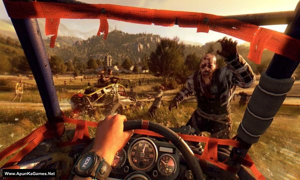 Dying Light: The Following Screenshot 1, Full Version, PC Game, Download Free