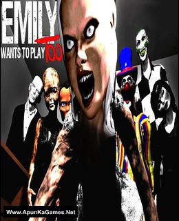 Emily Wants to Play Too Cover, Poster, Full Version, PC Game, Download Free