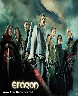 Eragon Cover, Poster, Full Version, PC Game, Download Free