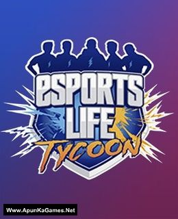 Esports Life Tycoon Cover, Poster, Full Version, PC Game, Download Free