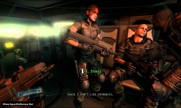 F.E.A.R. 2: Project Origin Screenshot 1, Full Version, PC Game, Download Free