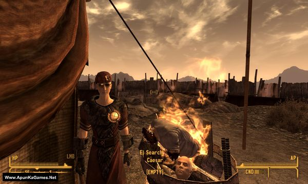 Fallout New Vegas Ultimate Edition Screenshot 2, Full Version, PC Game, Download Free