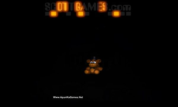 Five Nights At Freddy's 4: Halloween Edition Screenshot 2, Full Version, PC Game, Download Free