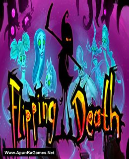 Flipping Death Cover, Poster, Full Version, PC Game, Download Free