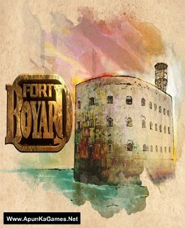 Fort Boyard Cover, Poster, Full Version, PC Game, Download Free