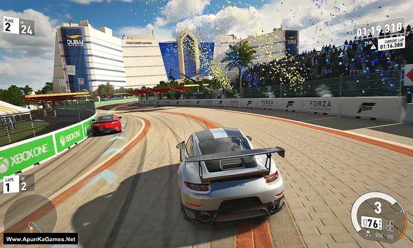 Forza Motorsport 7 Screenshot 2, Full Version, PC Game, Download Free