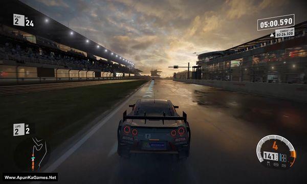 Forza Motorsport 7 Screenshot 3, Full Version, PC Game, Download Free