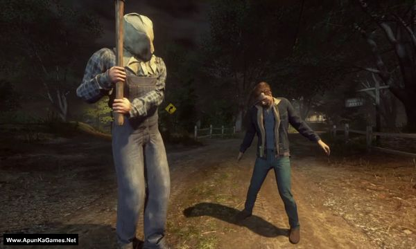 Friday the 13th: The Game Screenshot 3, Full Version, PC Game, Download Free
