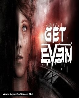 GET EVEN Cover, Poster, Full Version, PC Game, Download Free