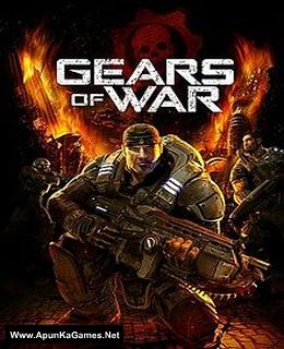 Gears of War Cover, Poster, Full Version, PC Game, Download Free