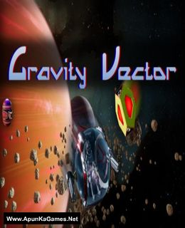 Gravity Vector Cover, Poster, Full Version, PC Game, Download Free