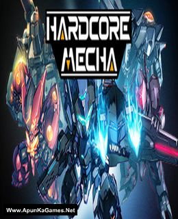 Hardcore Mecha Cover, Poster, Full Version, PC Game, Download Free