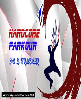 Hardcore Parkour Cover, Poster, Full Version, PC Game, Download Free