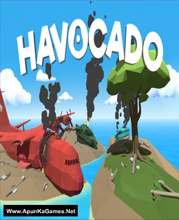 Havocado Cover, Poster, Full Version, PC Game, Download Free