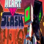 Heart and Slash