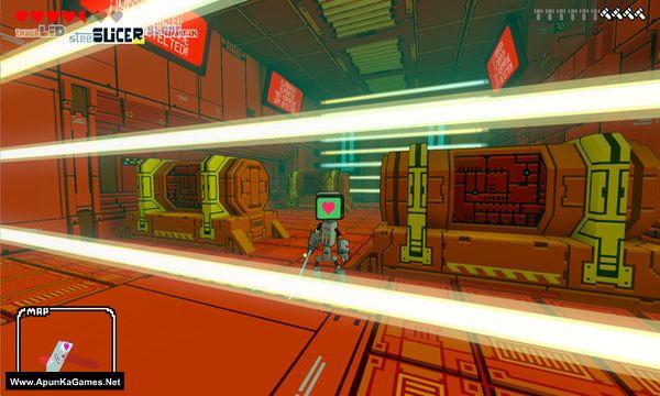 Heart&Slash Screenshot 3, Full Version, PC Game, Download Free