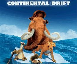 Ice Age Continental Drift Game