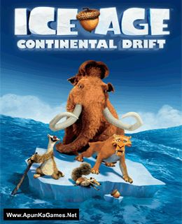Ice Age: Continental Drift Cover, Poster, Full Version, PC Game, Download Free