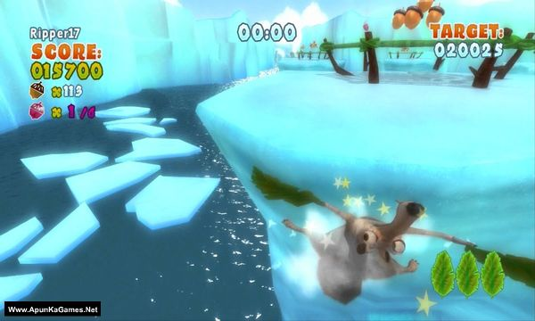 Ice Age: Continental Drift Screenshot 2, Full Version, PC Game, Download Free